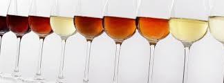 Likeur sherry en Zoete wijn